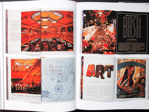 Graphis Annual Reports 2006 - 07