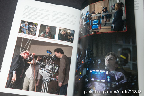 The Art and Making of Hannibal: The Television Series - 15