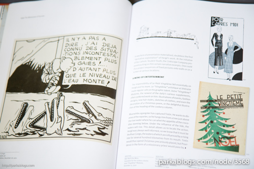 The Art of Herge, Inventor of Tintin: Volume 1: 1907-1937 - 05