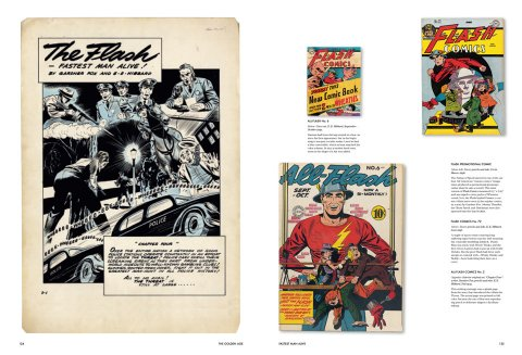 75 Years Of DC Comics: The Art Of Modern Mythmaking - 05
