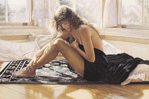 Steve Hanks art - 12