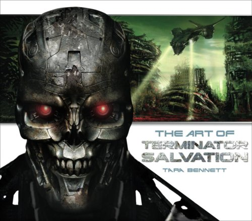 The Art of Terminator Salvation