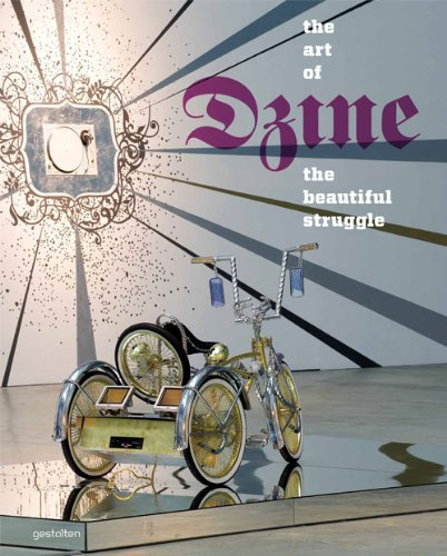 The Beautiful Struggle: The Art of Dzine