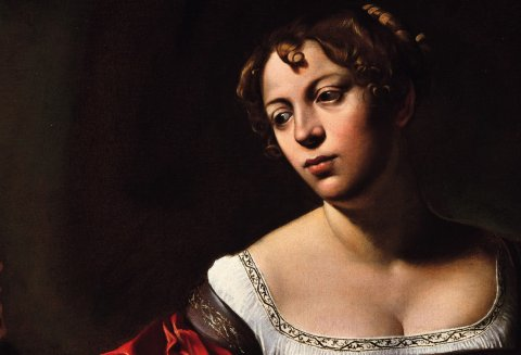 Caravaggio: The Complete Works - 02