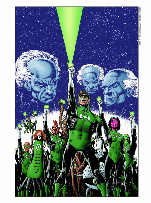 Cover Story: The DC Comics Art of Brian Bolland - 02