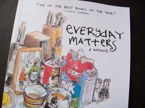 Book Review: Everyday Matters
