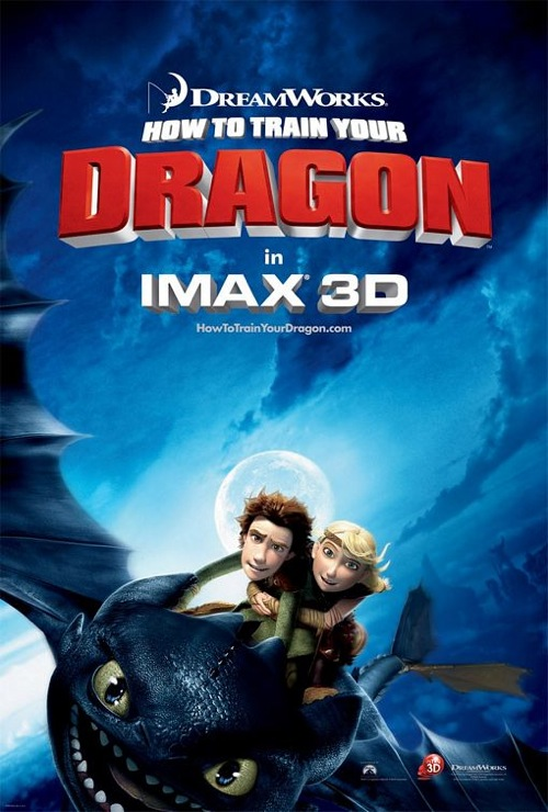 Interview Feature: How to Train Your Dragon