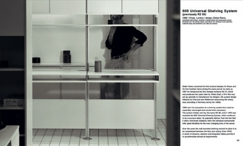Less and More: The Design Ethos of Dieter Rams - 06