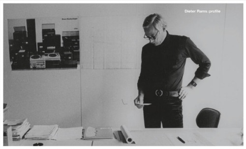 Less and More: The Design Ethos of Dieter Rams - 15