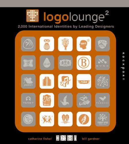 Book Review: Logo Lounge 2