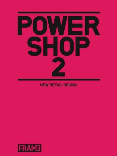 Powershop 2: New Retail Design