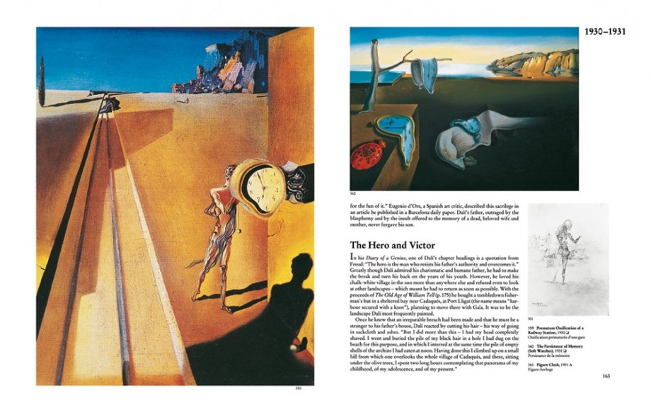 Salvador Dali The Paintings - 05