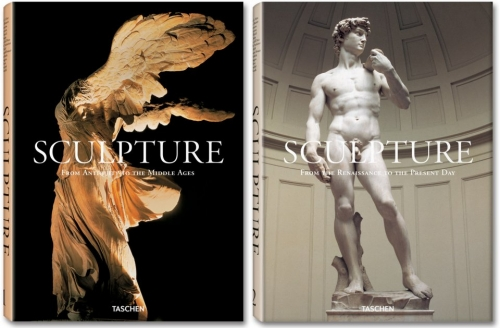 Sculpture: From Antiquity to the Present Day