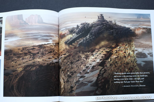 The Art of John Carter - 11