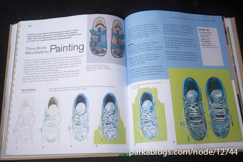 Just Paint It!: The World's Most Enjoyable Painting Course. Ever! - 13