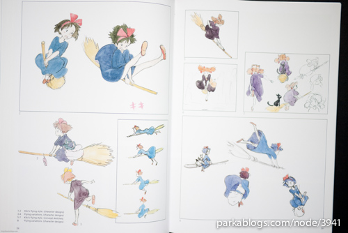 The Art of Kiki's Delivery Service - 06
