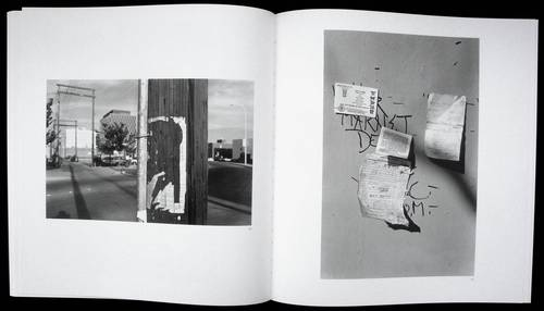 Lee Friedlander: Letters From The People - 14