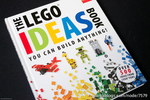 The LEGO Ideas Book - 01