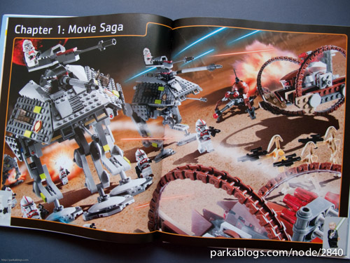 LEGO Star Wars: The Visual Dictionary - 04