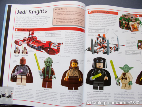 LEGO Star Wars: The Visual Dictionary - 05