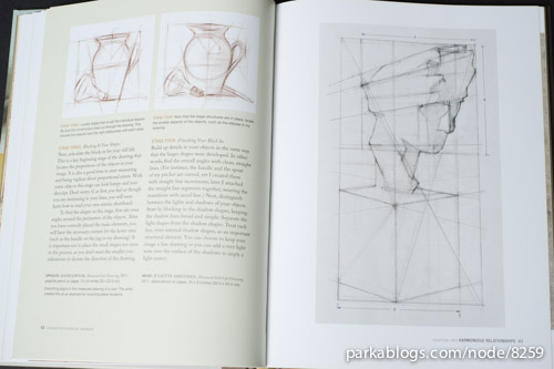 Lessons in Classical Drawing: Essential Techniques from Inside the Atelier - 05
