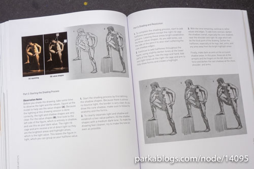 Life Drawing for Artists: Understanding Figure Drawing Through Poses, Postures, and Lighting - 11