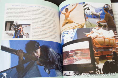 The Making of Life of Pi: A Film, a Journey - 09