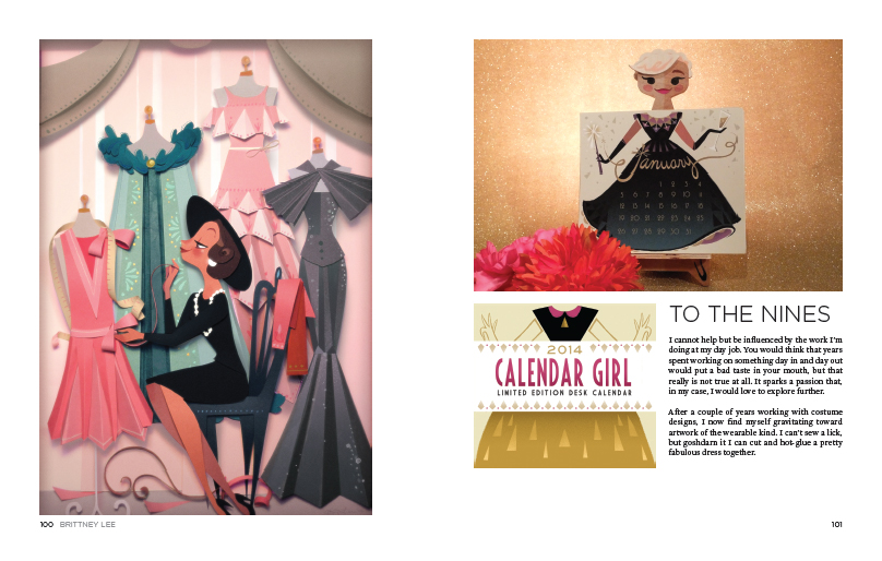 LOVELY: GIRLS OF ANIMATION: THE ART OF Lorelay Bove, Brittney Lee, Claire Keane, Lisa Keene, Victoria Ying and Helen Chen