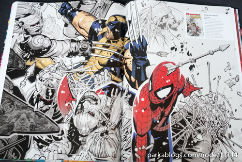 Marvel Comics: 75 Years of Cover Art - 16
