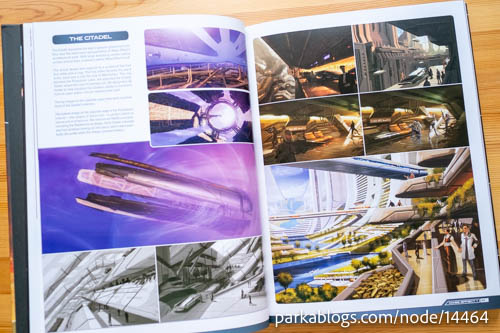 The Art of the Mass Effect Trilogy: Expanded Edition - 05