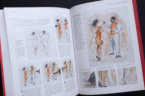 Mastering the Art of Drawing & Painting the Human Figure - 19