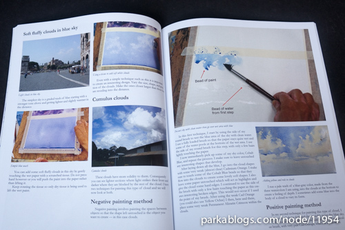 Mastering Watercolors: A Practical Guide - 05