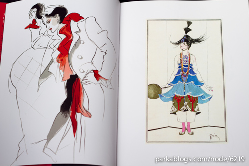 Masters of Fashion Illustration - 01