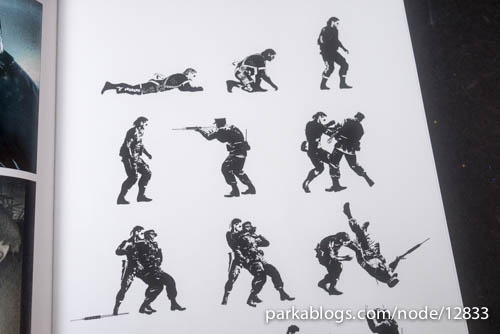The Art of Metal Gear Solid V - 06