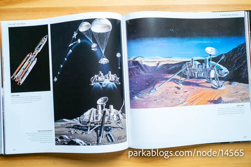 The Art of NASA: The Illustrations That Sold the Missions - 16