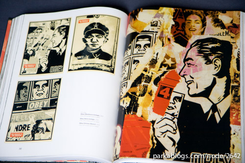 OBEY: Supply & Demand - The Art of Shepard Fairey - 11