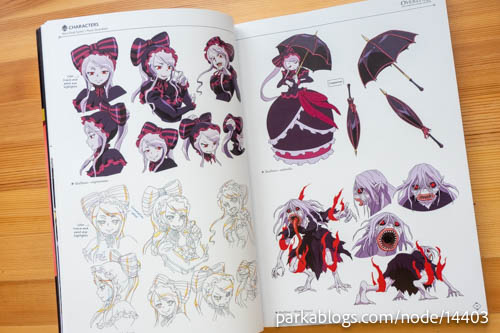 Overlord: The Complete Anime Artbook - 04