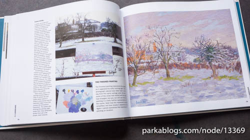 Paint with the Impressionists - 09