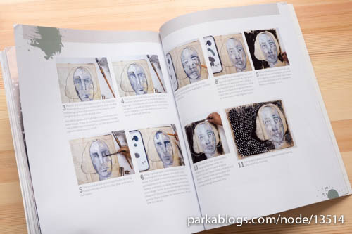 Affinity Photo WorkbookThe Painted Art Journal: 24 Projects for Creating Your Visual Narrative - 18
