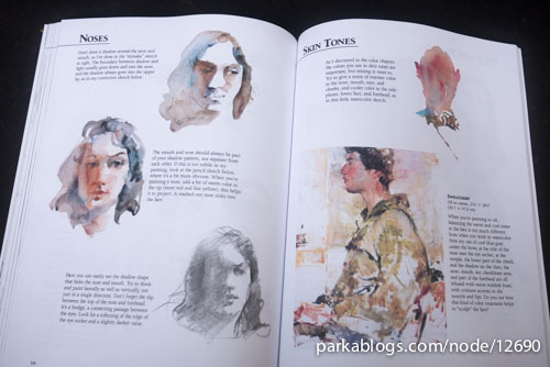 Painting by Design: Getting to the Essence of Good Picture-Making by Charles Reid - 11