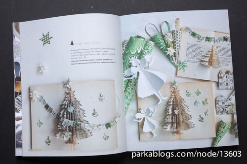 Paper Poetry: Creative Papercutting Projects - 15