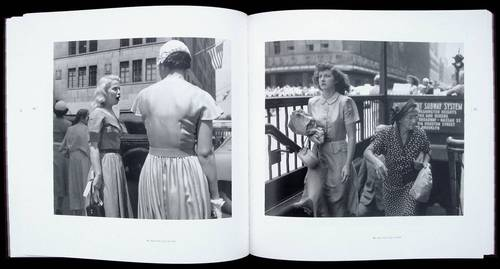 The Photographs of Homer Page: The Guggenheim Year: New York, 1949-50 - 01