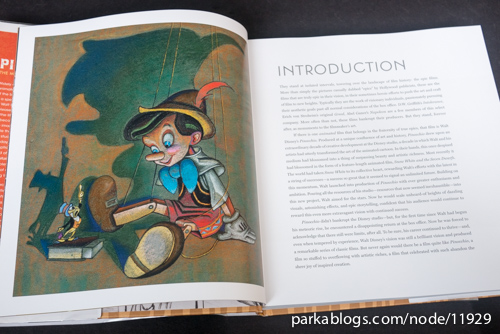 Pinocchio: The Making of the Disney Epic - 02