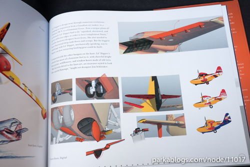 The Art of Planes - 14
