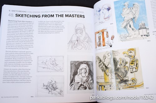 Playing with Sketches: 50 Creative Exercises for Designers and Artists by Whitney Sherman