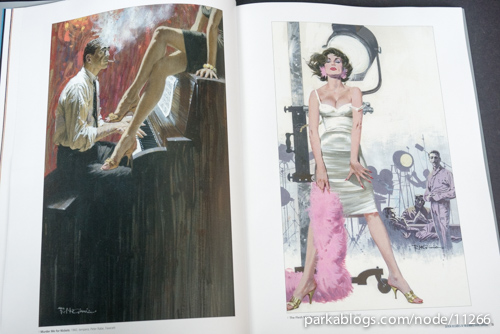The Art of Robert E McGinnis - 05