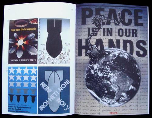 Signs for Peace: A Critical Visual Encyclopedia - 12