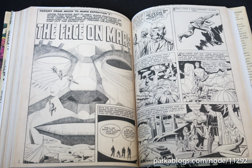 The Art of the Simon and Kirby Studio - 13