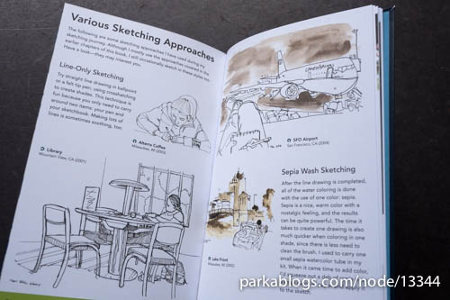 Sketch Now, Think Later: Jump into Urban Sketching with Limited Time, Tools, and Techniques - 10