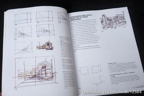 Sketching for Animation: Developing Ideas, Characters and Layouts in Your Sketchbook - 04